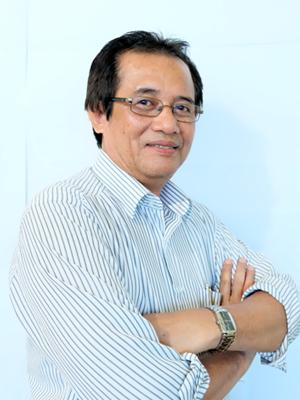 Agus Priyambodo